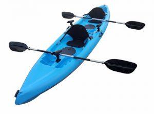 BKC UH-TK181 - best kayak for fishing