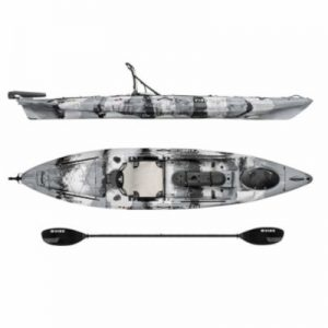 Vibe Kayaks Sea Ghost 130 - best kayak for the money