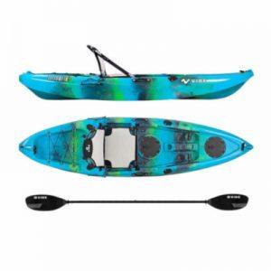Vibe Kayaks Yellowfin 100 - best kayak for the money