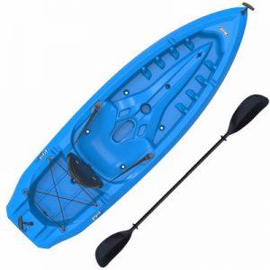 Lifetime Lotus kayak - best kayak for the money