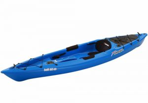 Sun Dolphin Bali SS - best kayak for fishing