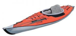 ADVANCED ELEMENTS AdvancedFrame Kayak - best kayak for the money