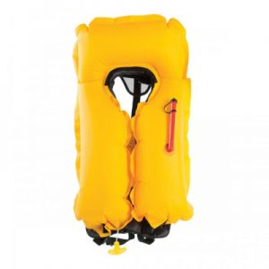 Inflatable pfd - choosing a pfd for kayaking