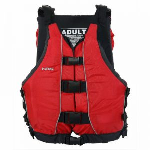 type v pfd - choosing a pfd for kayaking