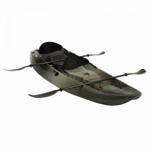 lifetime sport fisher angler 100 - best kayak for lakes