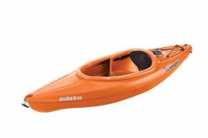 sun dolphin aruba ss - best kayak for lakes