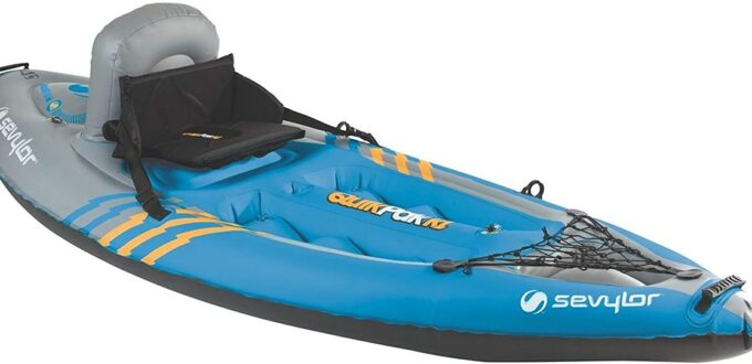 Best all-round inflatable kayak