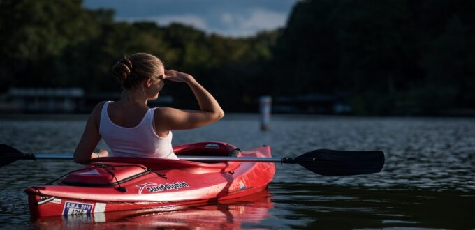The best kayak for fishing, Academy sports and outdoors